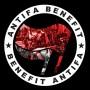 "v/a ""Antifa benefit"" CD"