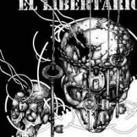 """v/a """"El Libertario"""" CD"""