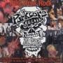 """v/a """"Pure punk Rock"""" CD"""