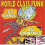 "v/a ""World Class punk"" CD"
