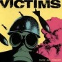 "VICTIMS ""Divide and conquer"" LP"