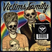"""VICTIMS FAMILY """"Have A Nice Day"""" 7""""EP"""