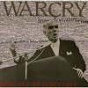 """WARCRY """"Maniacs On Pedestals"""" CD"""