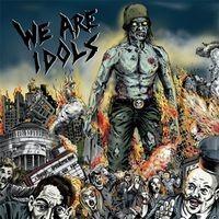 WE ARE IDOLS  LP