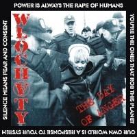 "WLOCHATY ""Dzien gniewu (Day of anger)"" CD"
