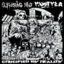 """WOJTYŁA / SUFFERING MIND 7""""EP"""