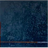 "WOLLONGONG ""Starknakedcreepingmacroeconomicfascism"" LP"