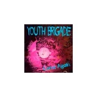 "YOUTH BRIGADE ""Come again"" CD"