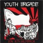 """YOUTH BRIGADE """"Sink with california"""" CD"""