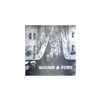 "YOUTH BRIGADE ""Sound & fury"" LP"