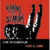 "HARUM SCARUM ""Live in Slovenija, May 6 2000"" CD"