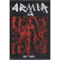 "ARMIA ""Triodante"" DVD"