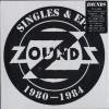"ZOUNDS ""Singles & Eps 1980-1984"" 5x7"" box"