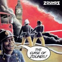 "ZOUNDS ""The Curse Of Zounds"" LP"