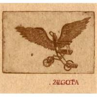 "ŻEGOTA ""Reclaim!"" CD"