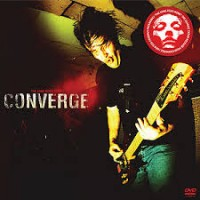 "CONVERGE ""The Long Road Home"" 2xDVD ecopack"