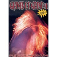 Giants of grind *1 DVD
