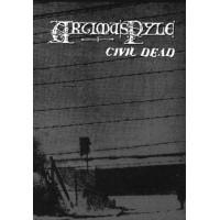 """ARTIMUS PYLE """"The civil dead""""    CASS"""