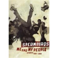 """SPERMBIRDS """"Me and my people"""" 2xDVD"""