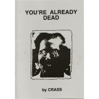 You're Already Dead (CRASS)