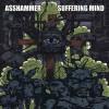 ASSHAMMER / SUFFERING MIND LP