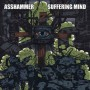 ASSHAMMER / SUFFERING MIND LP
