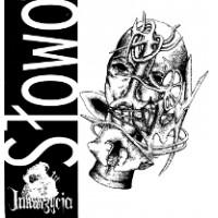 """INKWIZYCJA """"Słowo"""" 7""""EP"""