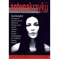 Antena Krzyku *6/2000-1/2001