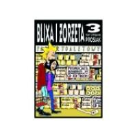Blixa i Żorżeta 3 - Prosiak