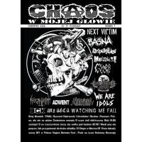 Chaos W Mojej Głowie *7