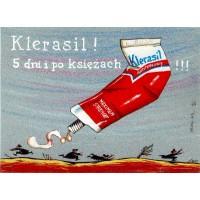 """Prosiak - """"Klerasil - 5 dni i po księżach"""""""