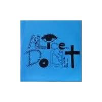 """ALICE DONUT """"Demonologist / Boyfriend"""" 7""""EP"""