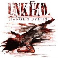 """UNKIND """"Hangen syliin"""" CD"""