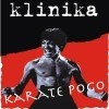 "KLINIKA ""Karate pogo"" kaptur XXL"