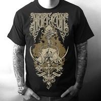 "HOPE CONSPIRACY, THE ""Hang Your Cross"" T-shirt"