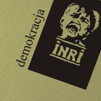 "INRI ""Demokracja"" CD"