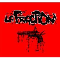 LA FRACTION (EP layout) – damska T-shirt