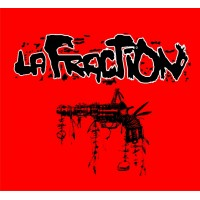 LA FRACTION (EP layout) T-shirt