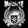 "MEINHOF ""AACA"" T-shirt"