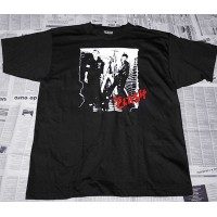 CLASH (LP cover) T-shirt