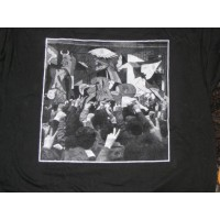 Guernica Y Luno - damska koszulka