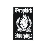 DROPKICK MURPHYS T-shirt (XXL)