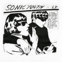 "SONIC YOUTH ""Goo"" (grey) T-shirt"