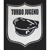 Turbo Jugend T-shirt (L)