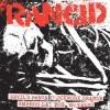 "RANCID ""Devil's Dance / Clockwork Orange / Empros Lap Dog / 100 Years""  7""EP"