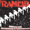 "RANCID ""LA River / Lulu / Dominoes Fall / Liberty And Freedom""  7""EP"