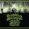 """DROPKICK MURPHYS """"Live On Lansdowne Boston MA"""" 2xLP+CD"""