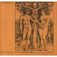 "DEZERTER ""Blasfemia"" LP"