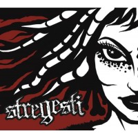 STREGESTI s/t CD