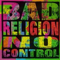 """BAD RELIGION """"No Control"""" LP"""